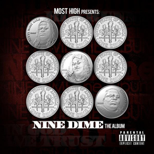 Nine Dime The Album