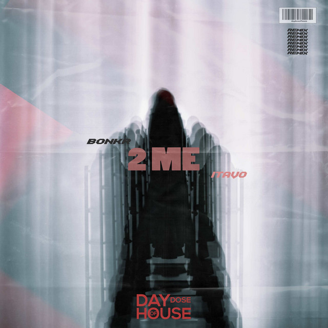 2 Me - iTavo Remix Image