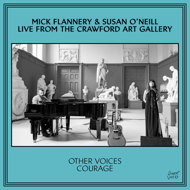 Other Voices Courage Presents: Mick Flannery & Susan O'Neill (Live at The Crawford Art Gallery)
