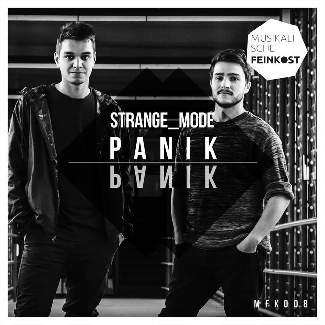 Strange_mode