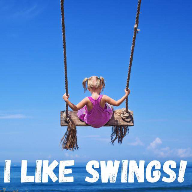 I Like Swings by Levity Beet