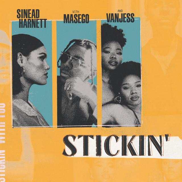 Stickin' (feat. Masego & VanJess)