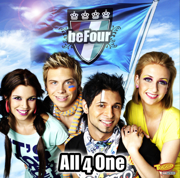 beFour