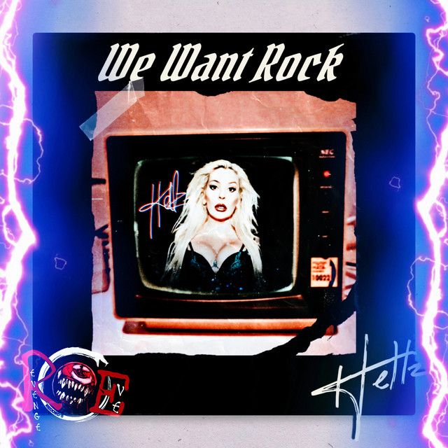 We Want Rock
