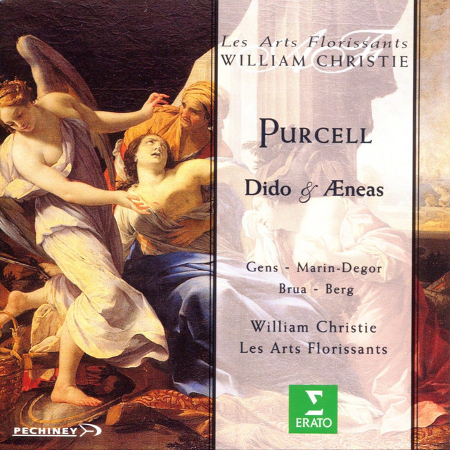 """Purcell: Dido & Aeneas, Act 3: """"When I am laid in earth"""" (Dido)"""