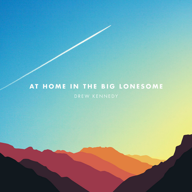 At Home in the Big Lonesome