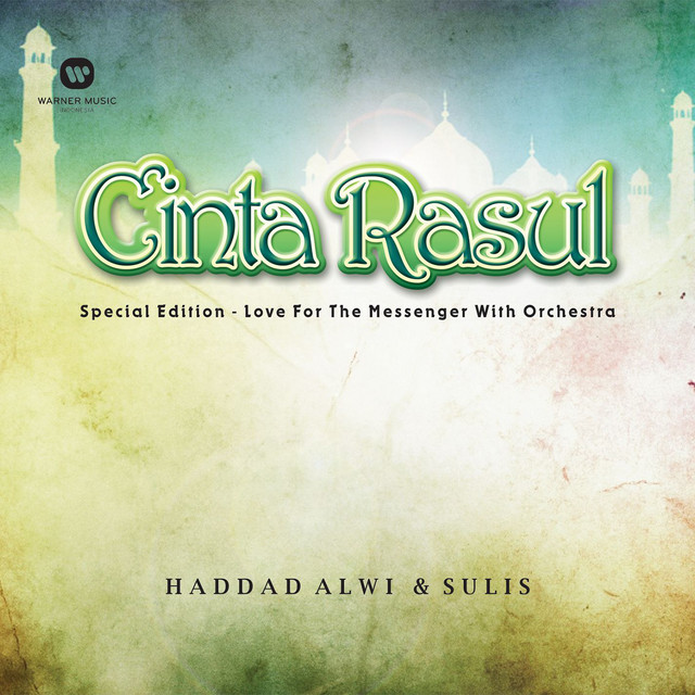 Cinta Rasul Special Edition - Love For The Messenger with