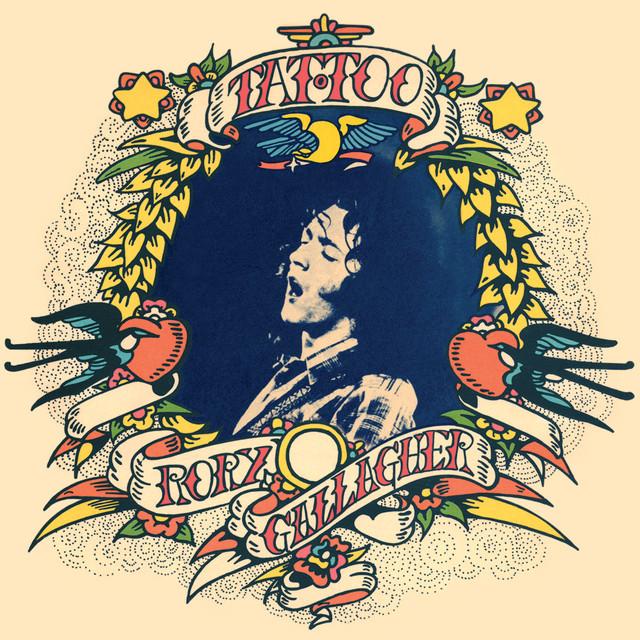 Cradle Rock album cover