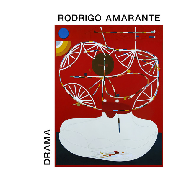 Drama - Album by Rodrigo Amarante | Spotify