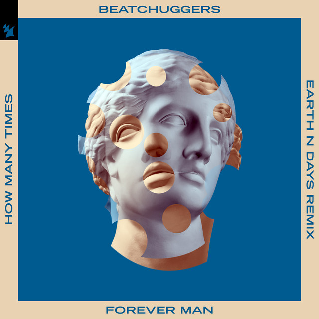 Forever Man (How Many Times) - Earth n Days Remix