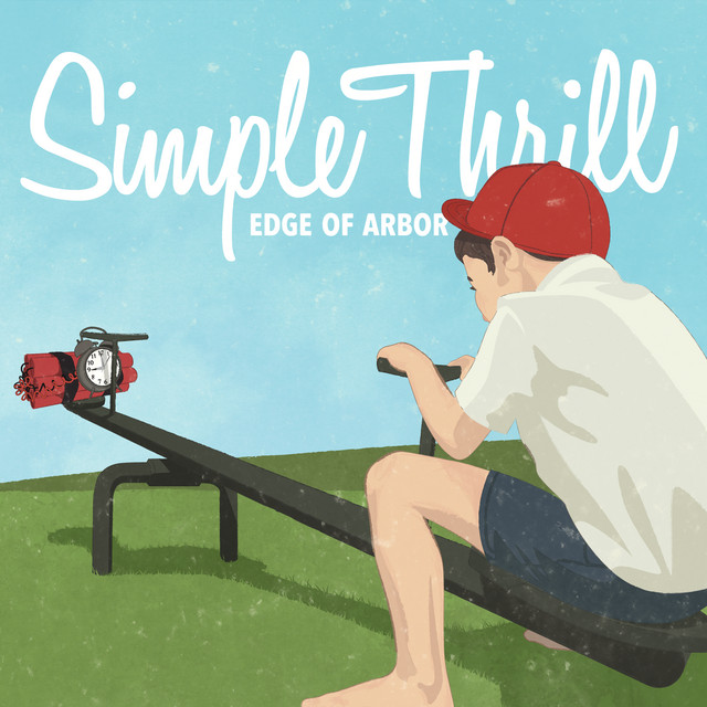 Simple Thrill