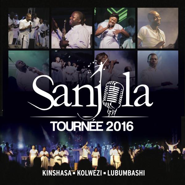 Ozuaka Nkembo - Live