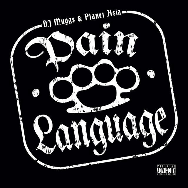 Pain Language (Instrumentals)