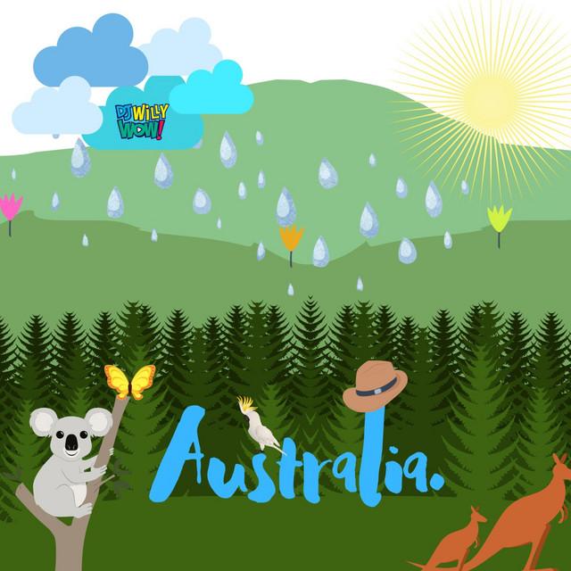Australia by DJ Willy Wow