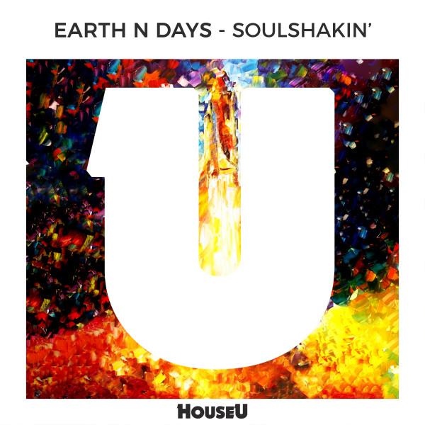 Soulshakin' - Radio Edit