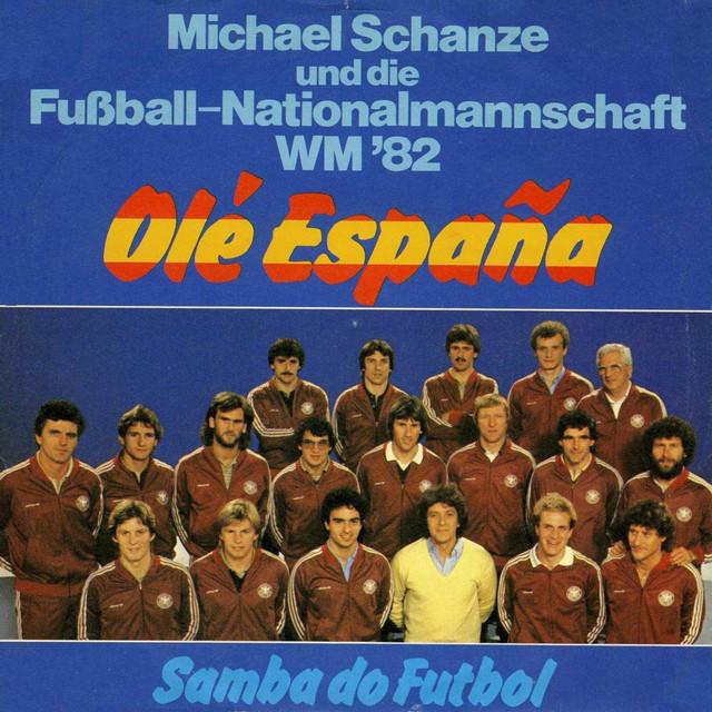 deutsche nationalmannschaft single