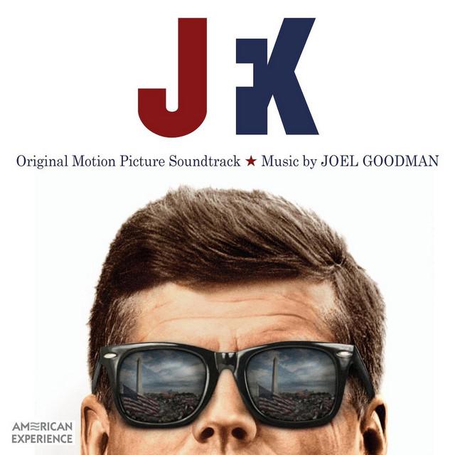 JFK (Original Motion Picture Soundtrack) - Official Soundtrack