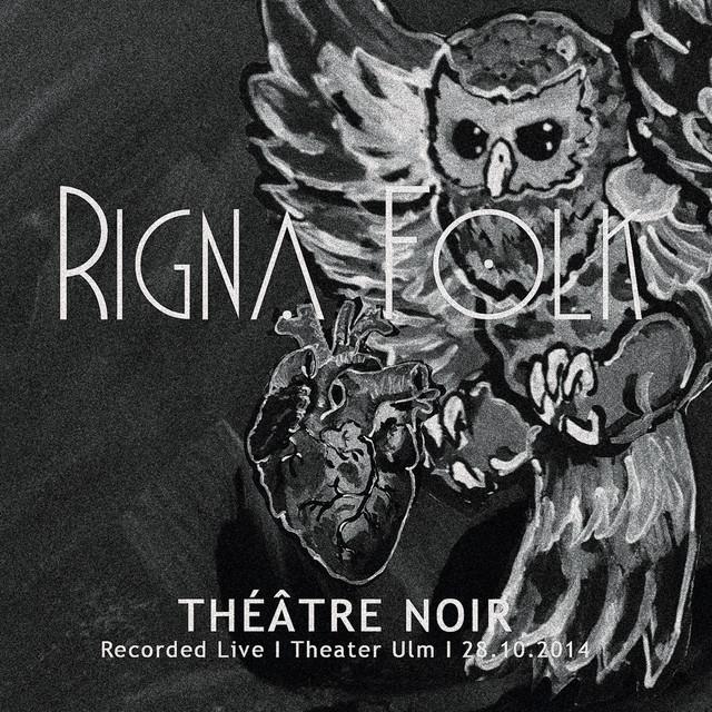 Théâtre Noir (Live Album)