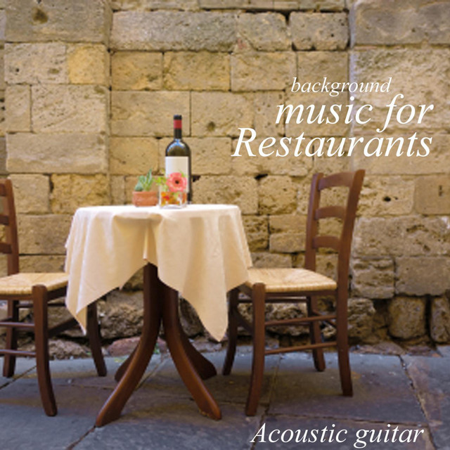 Restaurant Music Songs On Spotify