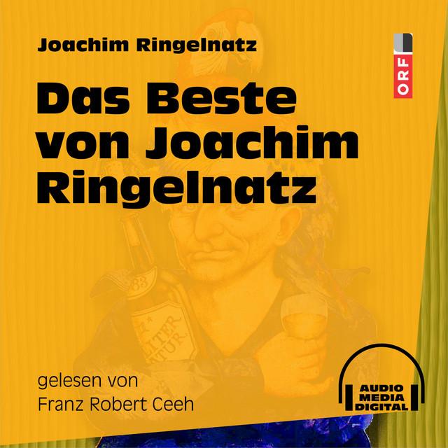 Joachim Ringelnatz On Spotify