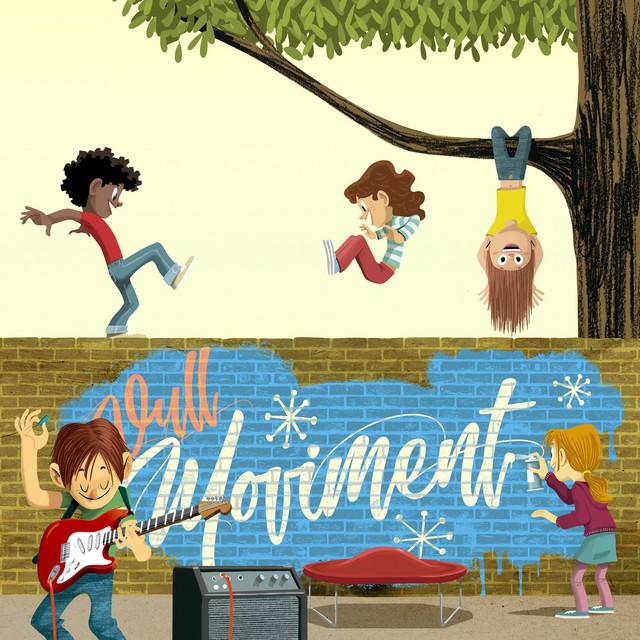 Vull Moviment! (Remescla) by Lali BeGood
