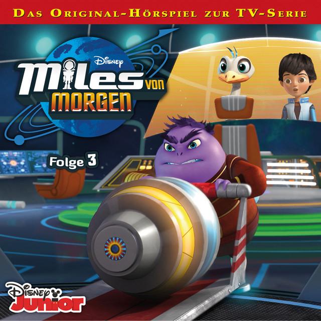 Miles von Morgen Cover