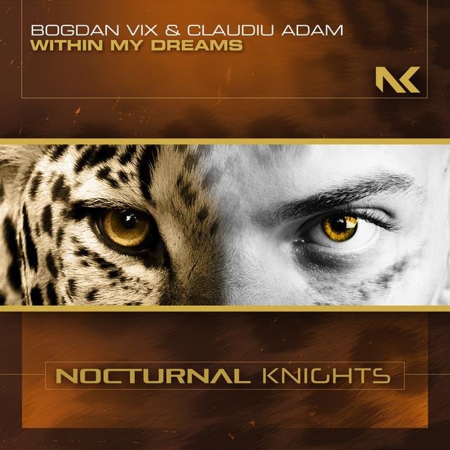 Bogdan Vix & Claudiu Adam - Within My Dreams Image