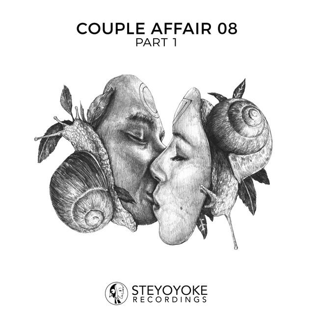 Couple Affair 08 (Part 1)
