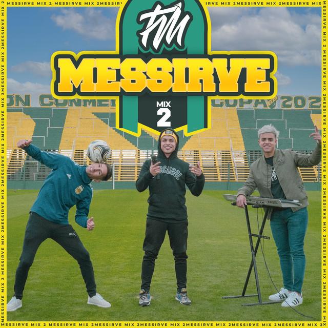 Messirve Mix 2