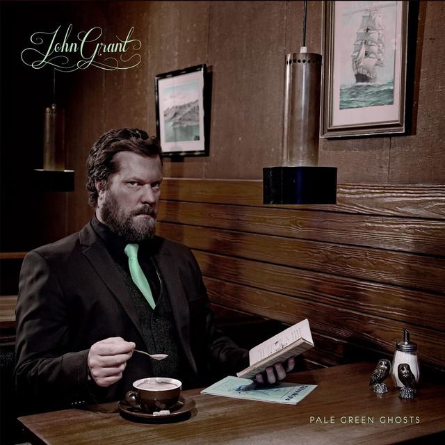 John Grant  Pale Green Ghosts :Replay