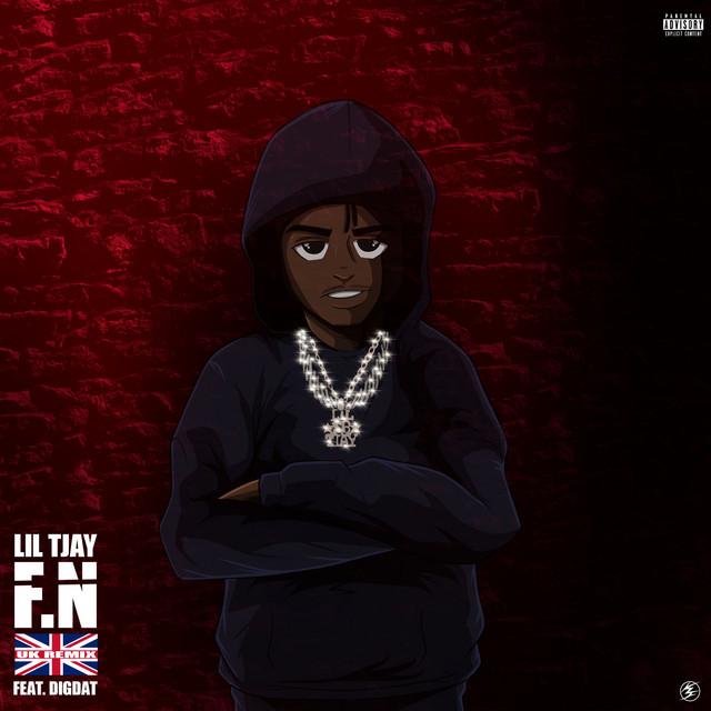 F.N (feat. DigDat) [UK Remix]