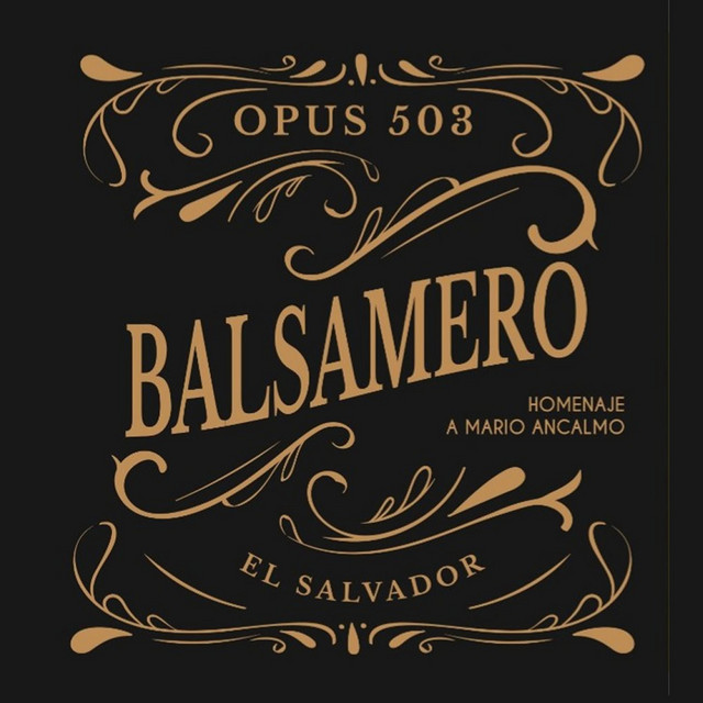 Balsamero
