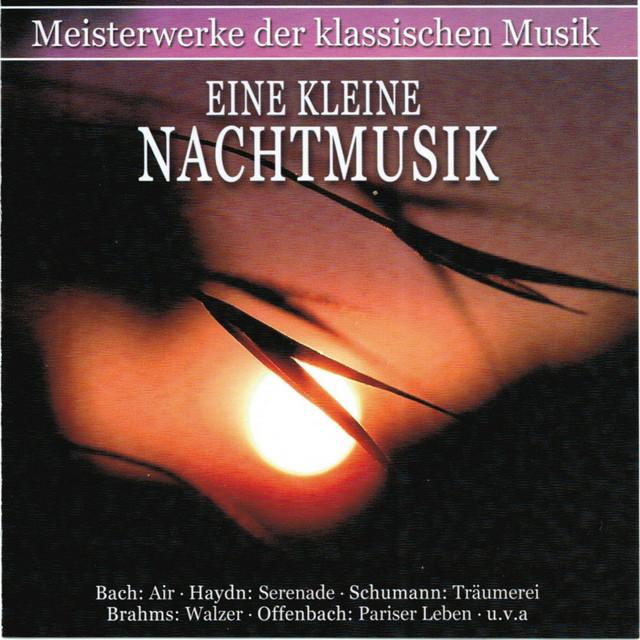 Meisterwerke der Klassischen Music: Eine kleine Nachtmusik