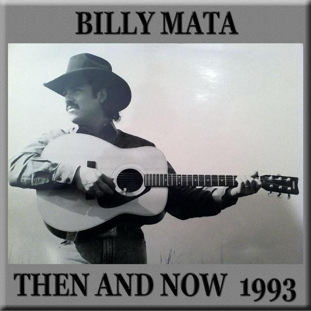 Billy Mata