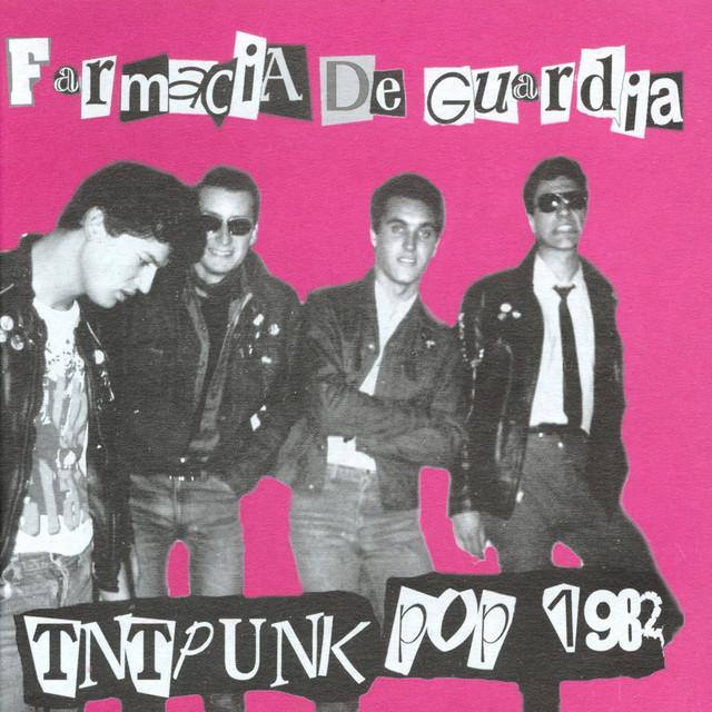 Tnt Punk Pop 1982