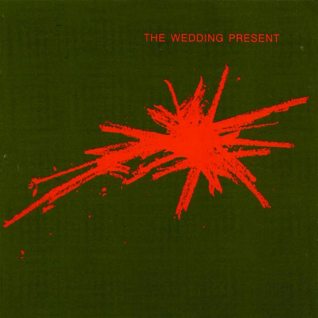 The Wedding Present  Bizarro :Replay