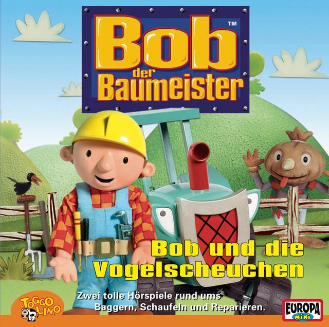 08/Bob und die Vogelscheuchen