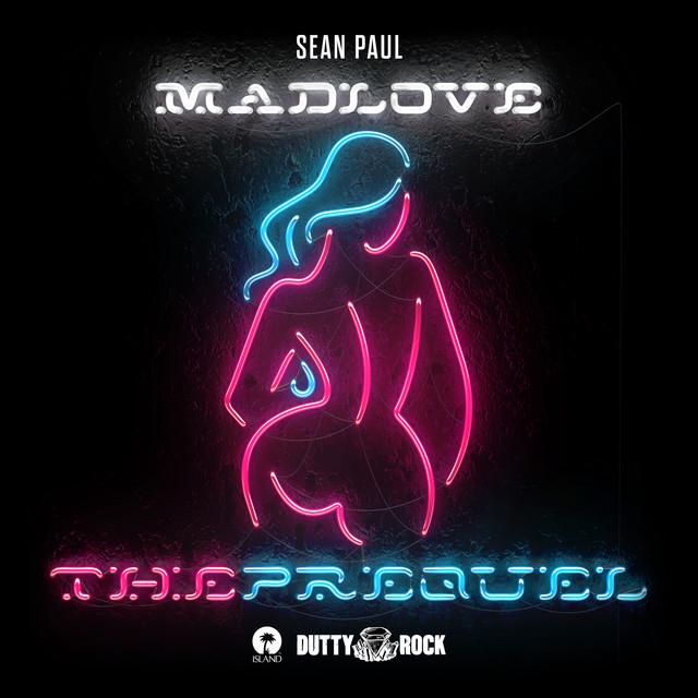 Sean Paul - No Lie (feat. Dua Lipa)