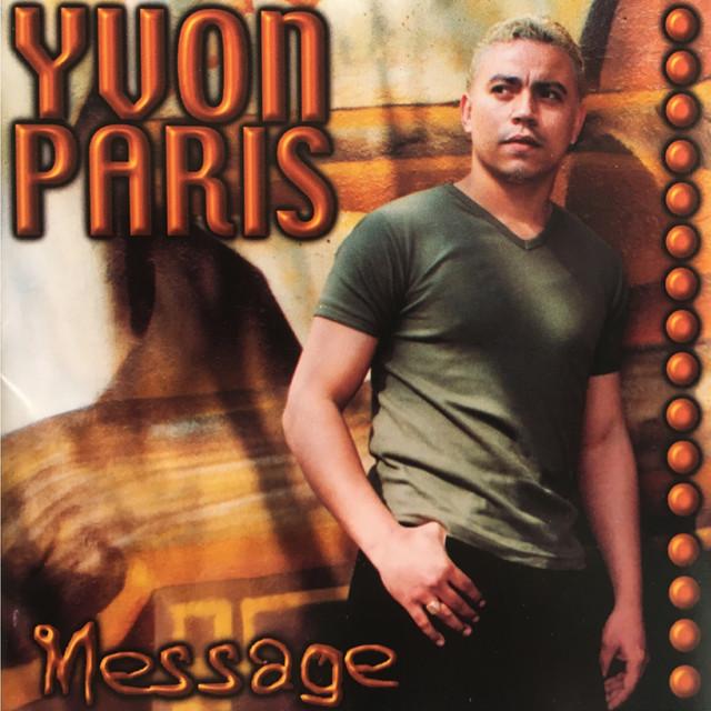 Yvon Paris