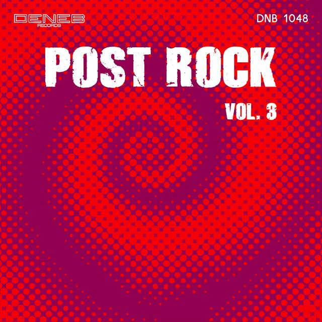 Post Rock, Vol. 3