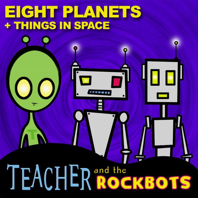 Teacher & The Rockbots