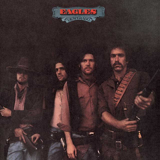 Tequila Sunrise album cover