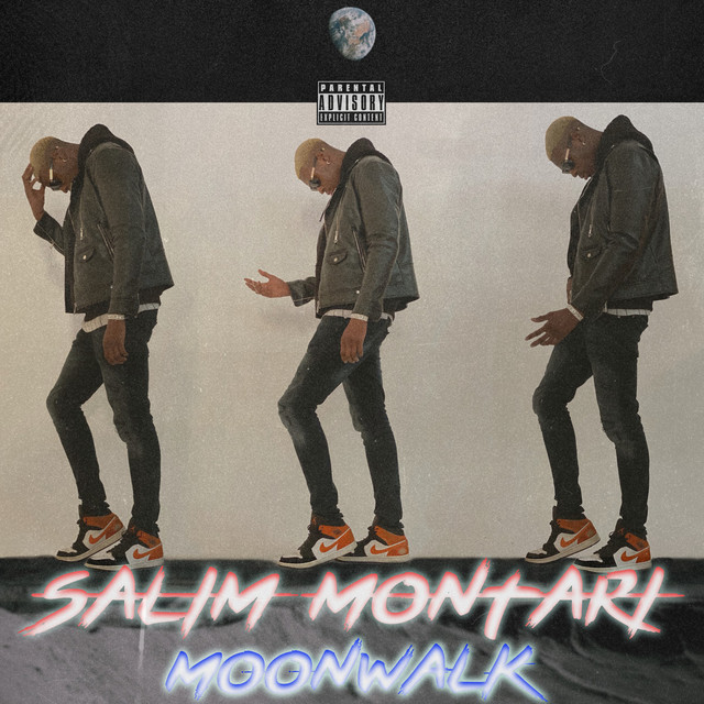 Salim Montari Moonwalk acapella