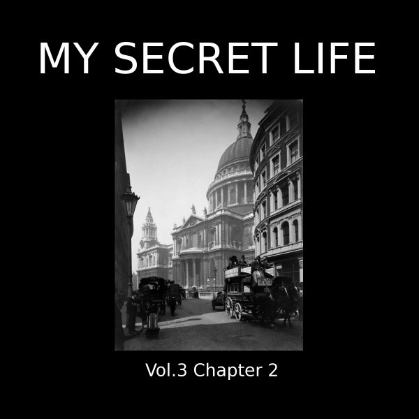 My Secret Life, Vol. 3 Chapter 2