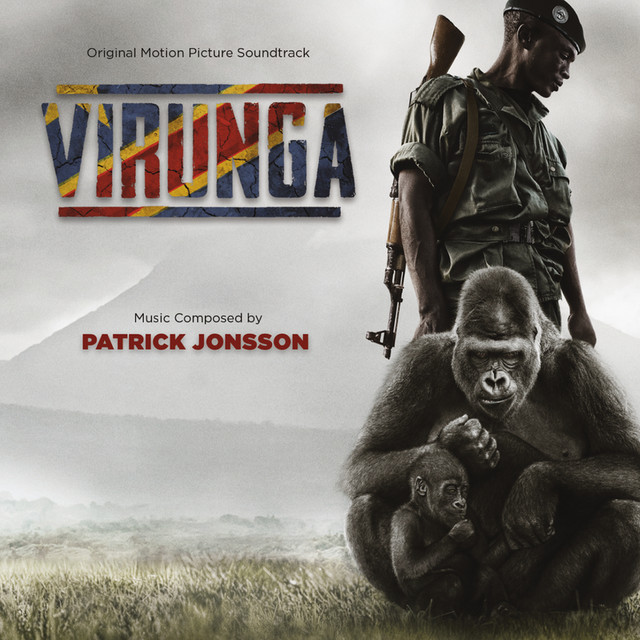 Virunga (Original Motion Picture Soundtrack)