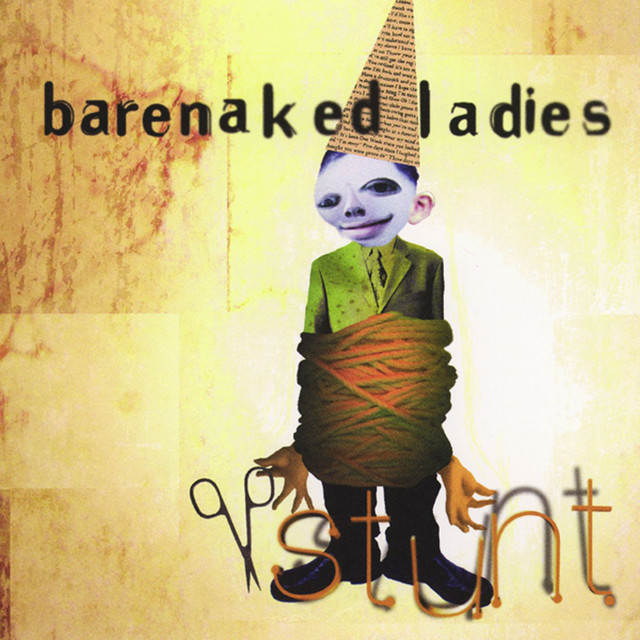 one week by the barenaked ladies