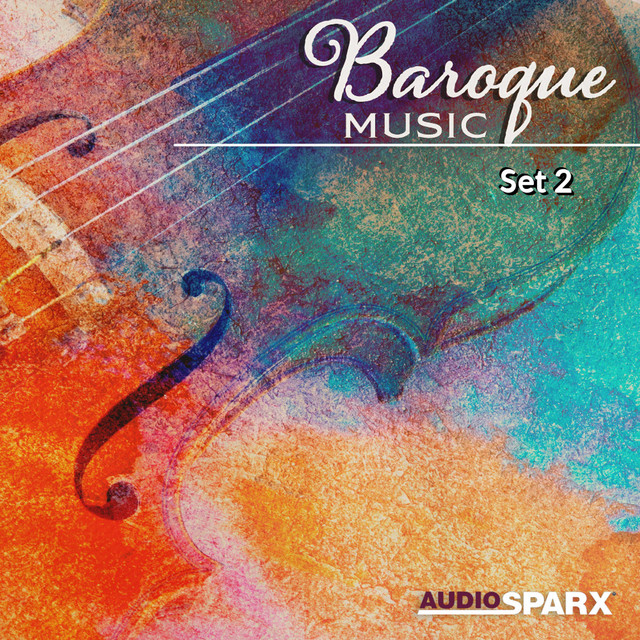 Baroque Music, Set 2