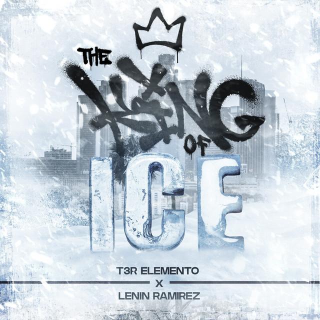 King Of Ice album cover