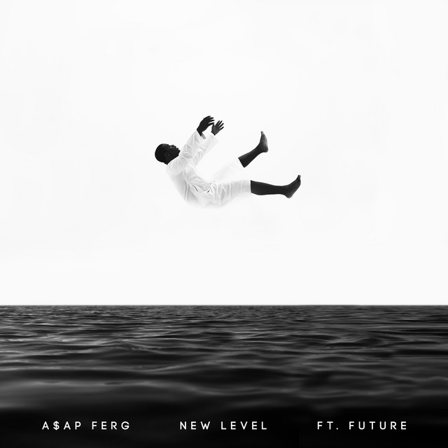 Lefa New Level (feat. Josman) acapella