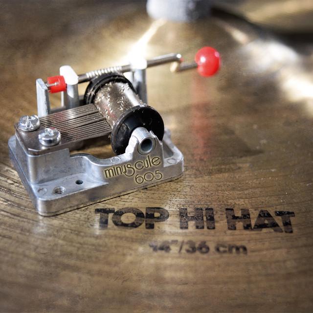Top Hi Hat